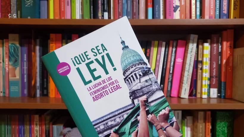 Que-sea-ley-aborto-argentina